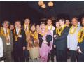 Delegates/Observers at the Dilli Haat