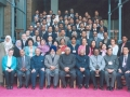 Group Photograph of Delegates/Observers attending the Eighth APLAP Conference