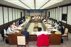 APLAP 1990 - Korea - 2